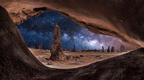 imagenes asombrosas videos 15 asombrosas fotograf 237 as de una noche estrellada que te