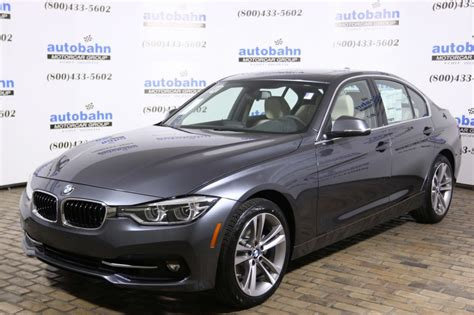 New Bmw 2018 3 Series by 2018 New Bmw 3 Series 330i At Autobahn Bmw Fort Worth