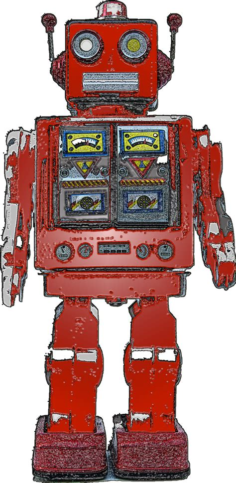 Robo S H F By Greenland Toys thoughts of a brotoslavan another retro robot