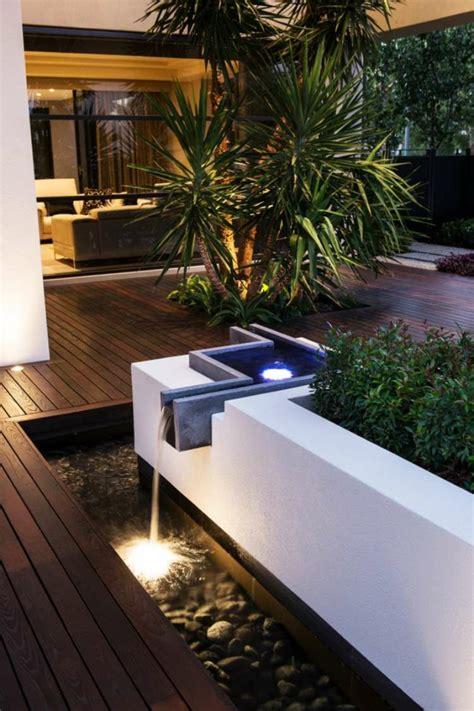 decoracion de jardines modernos decoracion de jardines y terrazas 35 ideas modernas