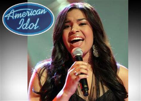 Jordin Sparks Crowned American Idol by American Idol Accused Of Racism Fistful Of Talent
