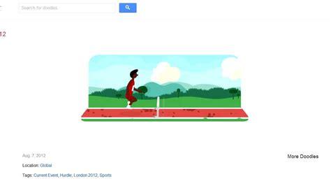 doodle hurdles hurdles doodle driverlayer search engine