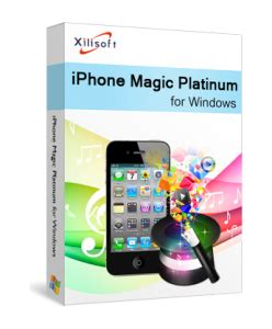 Software Xilisoft Ipod Magic Platinum 5 xilisoft ipod magic platinum review backup your iphone and ipod reginald