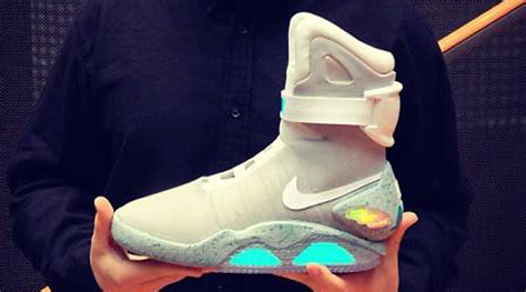 Nike To Release Air Mcflys Let This Be True by Nike Air Mag Archives Sneaker Shields