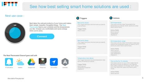 ifttt home automation channels home review