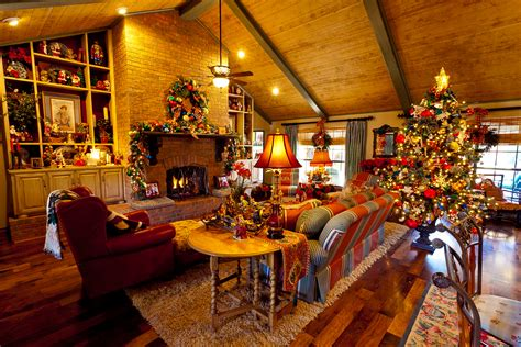 pictures of beautifully decorated homes show me a country french home dressed for christmas show