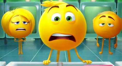 emoji il film emoji accendi le emozioni il nuovo trailer italiano del