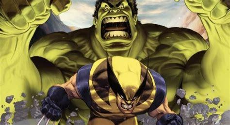 imagenes de wolverine hd marvel apresentar 225 um novo hulk e trar 225 o retorno de wolverine