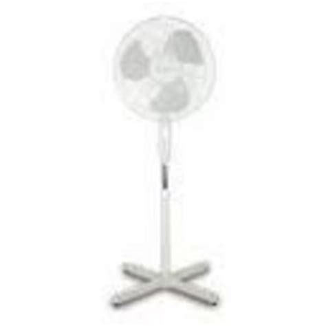 feature comfort fan feature comforts oscillating stand fan 0333650 lf 16sf