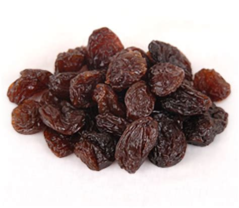 Shelf Of Raisins by Welcome To 220 Nsoy Food Website