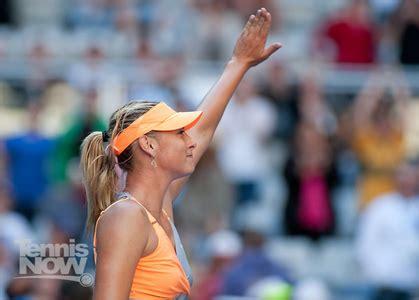 Gamis Safina Set 44 andrea petkovic dances past sharapova tennis now