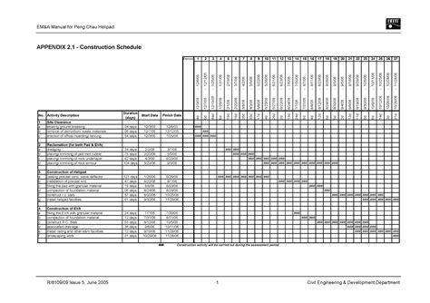 Bmt Report Template Work In Progress Schedule Template