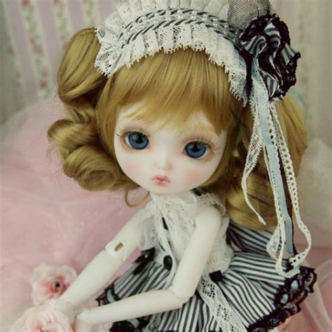 Boneka Bjd 1 4 Set As In Picture aliexpress buy oueneifs clarice leeke bjd sd doll 1
