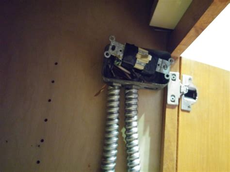 garbage disposal switch under thought it was strange the garbage disposal switch was
