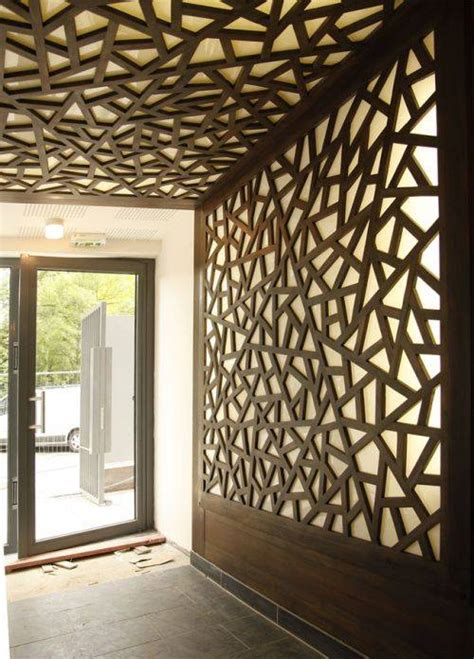 decorative wall wooden decorative wall panel the interior design
