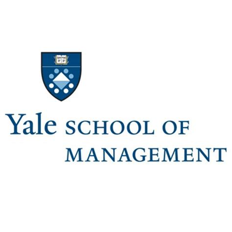Yale Mba Program Ranking by Yale School Of Management