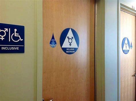 transgender bathroom in california california voters may decide transgender bathroom issue