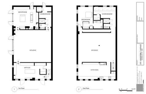 studio floor plan ideas yoga studio floor plan design