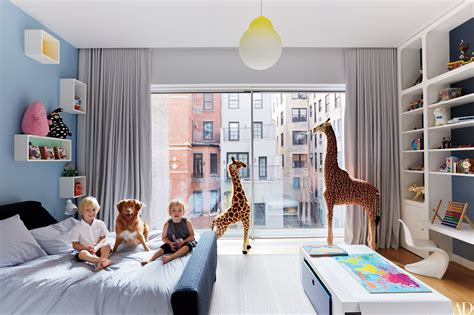 children s rooms 55 stylish children s bedrooms and nurseries photos architectural digest