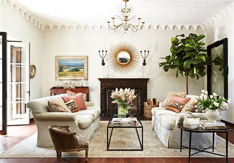 traditional home interiors decorating ideas elegant living rooms traditional home