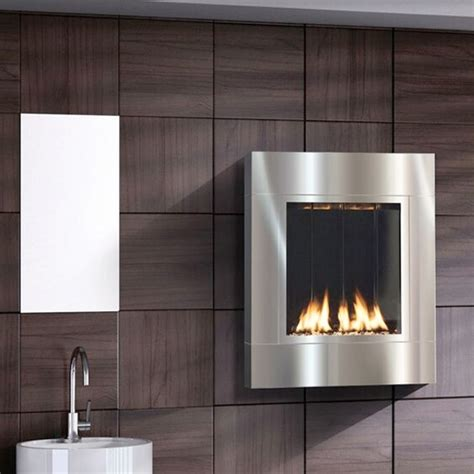 solas one6 wall mount propane fireplace atlantic fireplaces