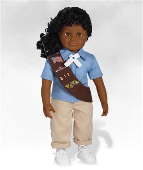 black 18 doll 18 inch american doll american dolls