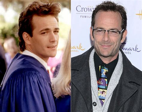 Wheres Luke Perry Now by Luke Perry Photos 90s Heartthrobs Where Are