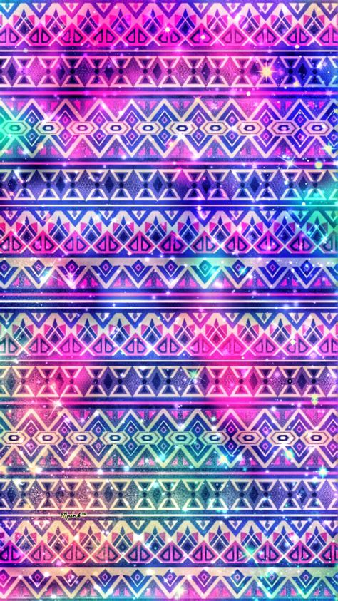 wallpaper cute tribal tribal galaxy wallpaper lockscreen girly cute wallpapers