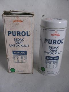 Bedak Purol retromeneer antique gallery
