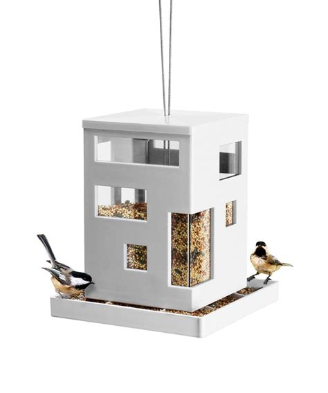 beach house bird feeder