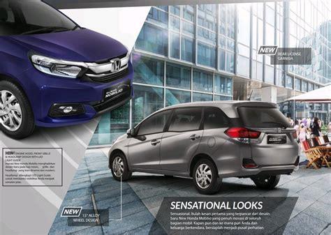 Lu Led Mobil Makassar harga mobilio makassar info promo dan diskon mobilio