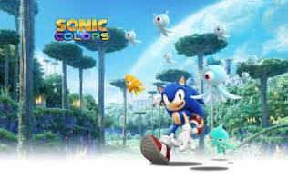 sonic colors sonic colors images sonic colors wallpaper hd wallpaper