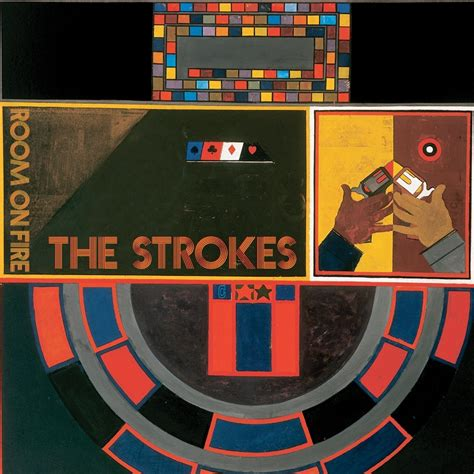 the strokes room on songs the strokes room on lyrics and tracklist genius