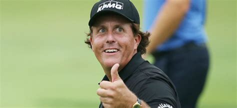 a look at phil mickelsons hair over theyears phil mickelson taking over as ambassador for careerbuilder