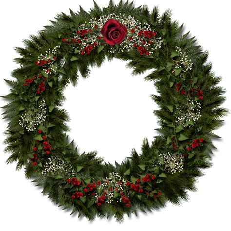christmas wreath free christmas scrapbooking goodies