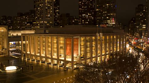 lincoln center new york lincoln center for the performing arts