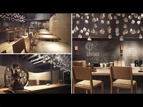 coffee shop design llp origo coffee shop by wonder vision youtube