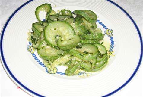 come cucinare le zucchine trifolate zucchine trifolate ricette di cucina