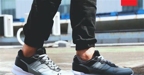 Sepatu Merek Fashion 15 merek sepatu cowok dan cewek buatan indonesia asli yang