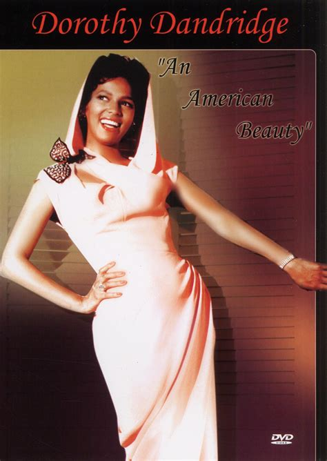 biography related movie dorothy dandridge an american beauty 2003 synopsis