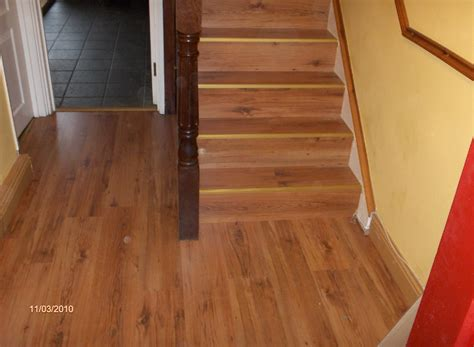can you put laminate flooring on stairs gurus floor