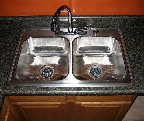 best way to unclog a kitchen sink drain interesting