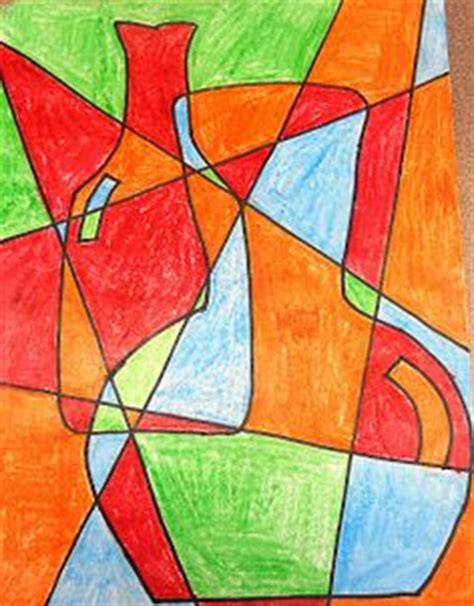 cubism definition for 1000 images about lessons 0ne school on