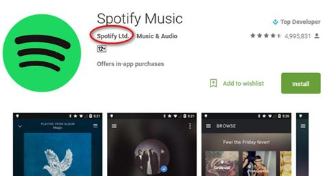 aplikasi android untuk download video di youtube hati hati jangan salah download aplikasi spotify music