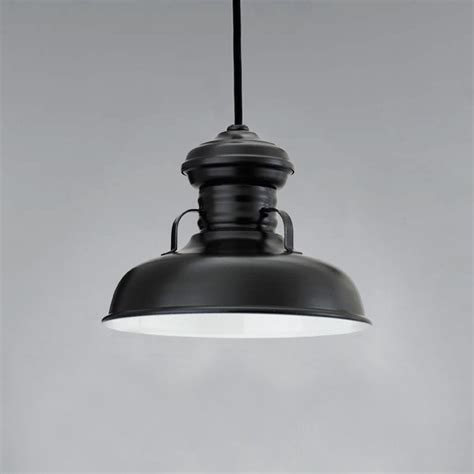 barn style pendant lights 6 quot w x 5 quot h mini prairie barn pendant light