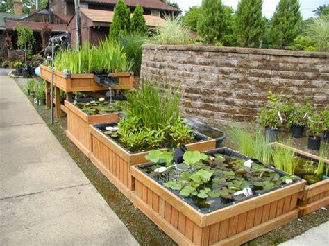 Gartenideen Teich by Teich Bepflanzen 65 Ideen Archzine Net