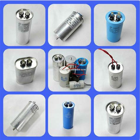 how to test condenser capacitor capacitor for water cbb65a 1 capacitor air conditioner part buy submersible