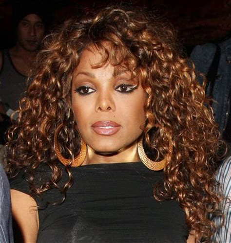 janet jackson pics wet n wavy the hair gallery for short natural weave or braids
