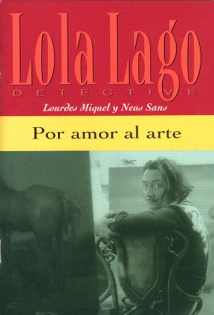 lola at the library spanish edition cm supply miquel sans por amor al arte pearson