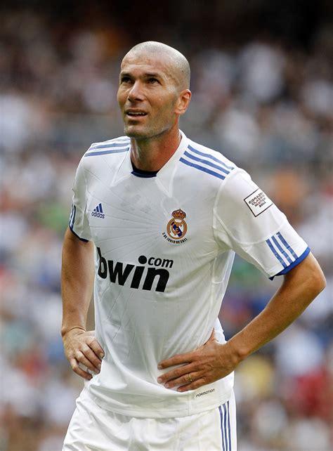 Imagenes Zidane Real Madrid | zinedine zidane photos photos allstars real madrid v